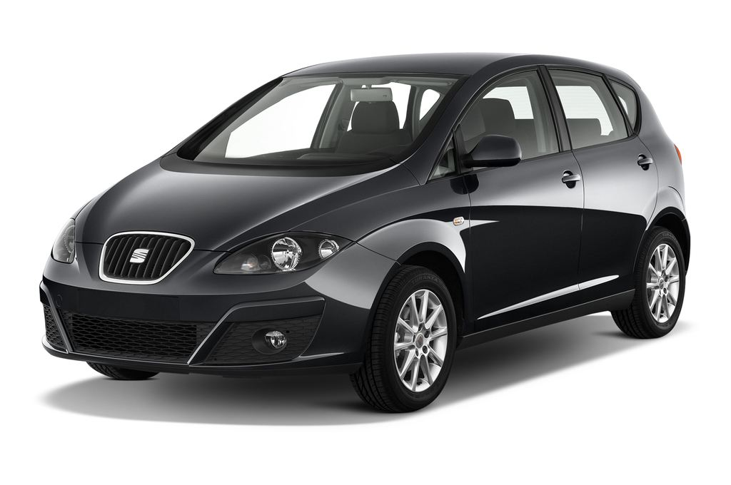 Seat Altea service repair manual