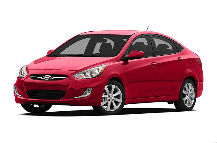Hyundai Accent service manuals