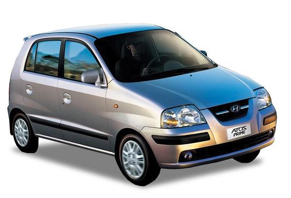 Hyundai Atos repair manual