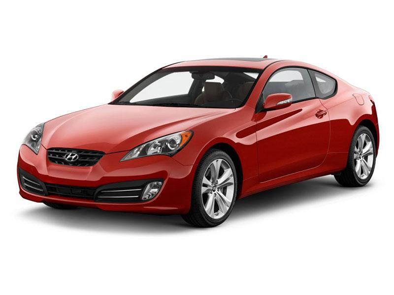 Hyundai Coupe repair manuals