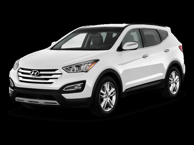 Hyundai Santa FE repair manuals