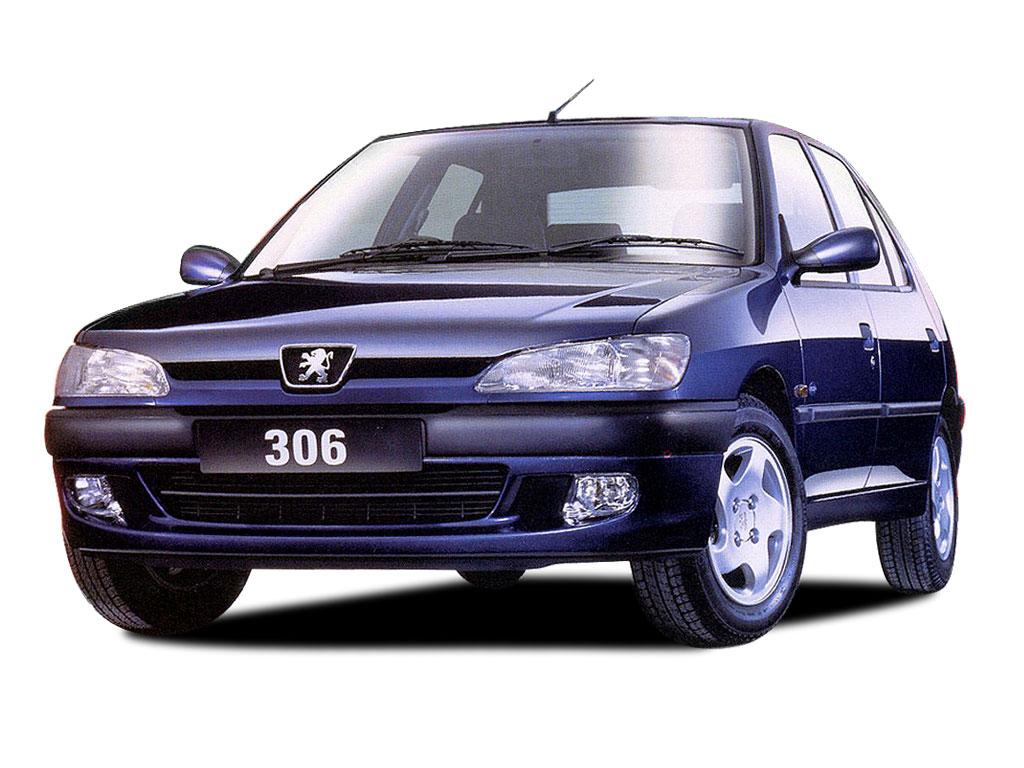 Peugeot 306 Workshop Repair Manual