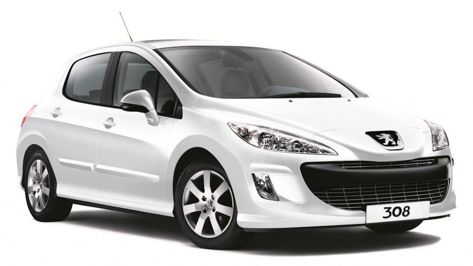 Peugeot 308 Workshop Repair Manuals
