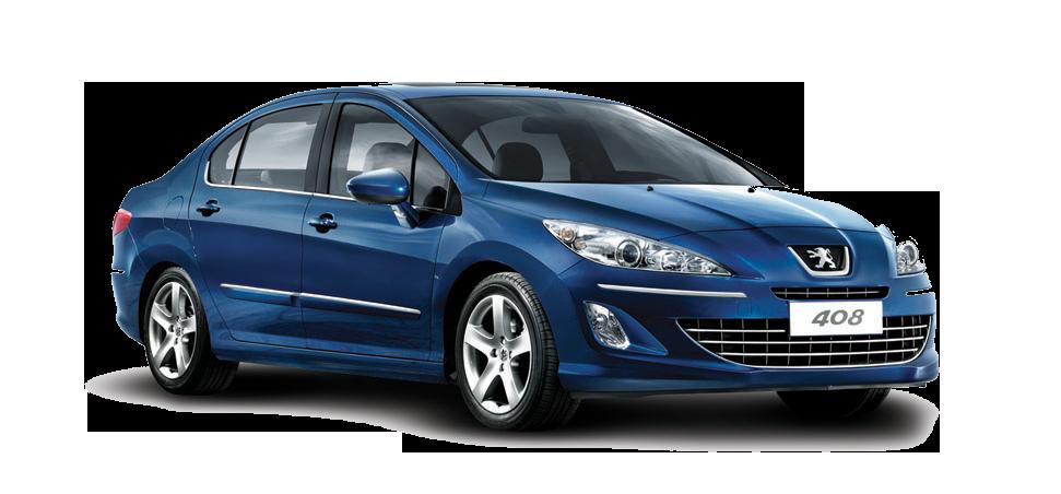 Peugeot 408 service manual