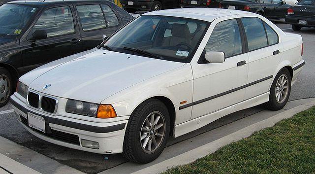 BMW E36 Service Repair Manuals & Wiring Diagrams