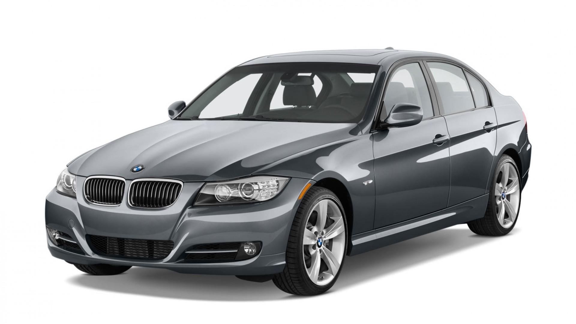BMW E90 Service Repair Manuals PDF