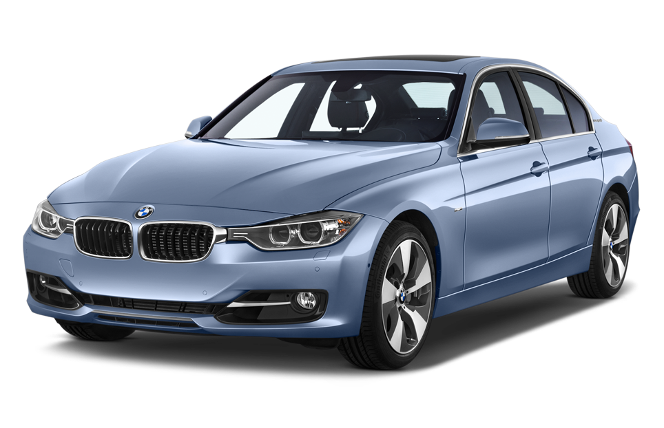 BMW F30 Service Repair Manuals PDF