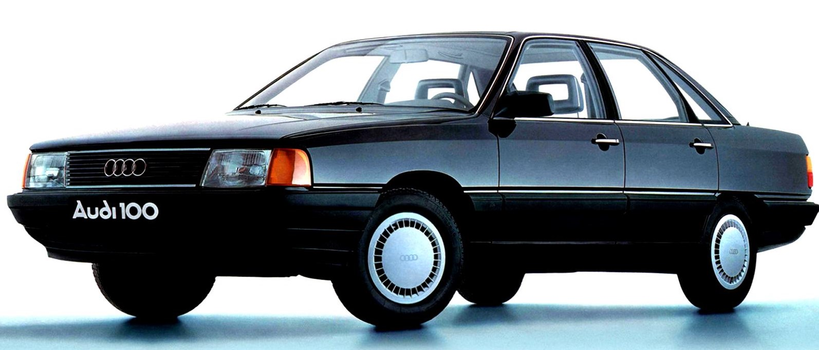 Audi 100 Owners Workshop Manuals PDF