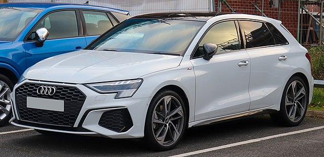 Audi A3 Owners Workshop Manuals