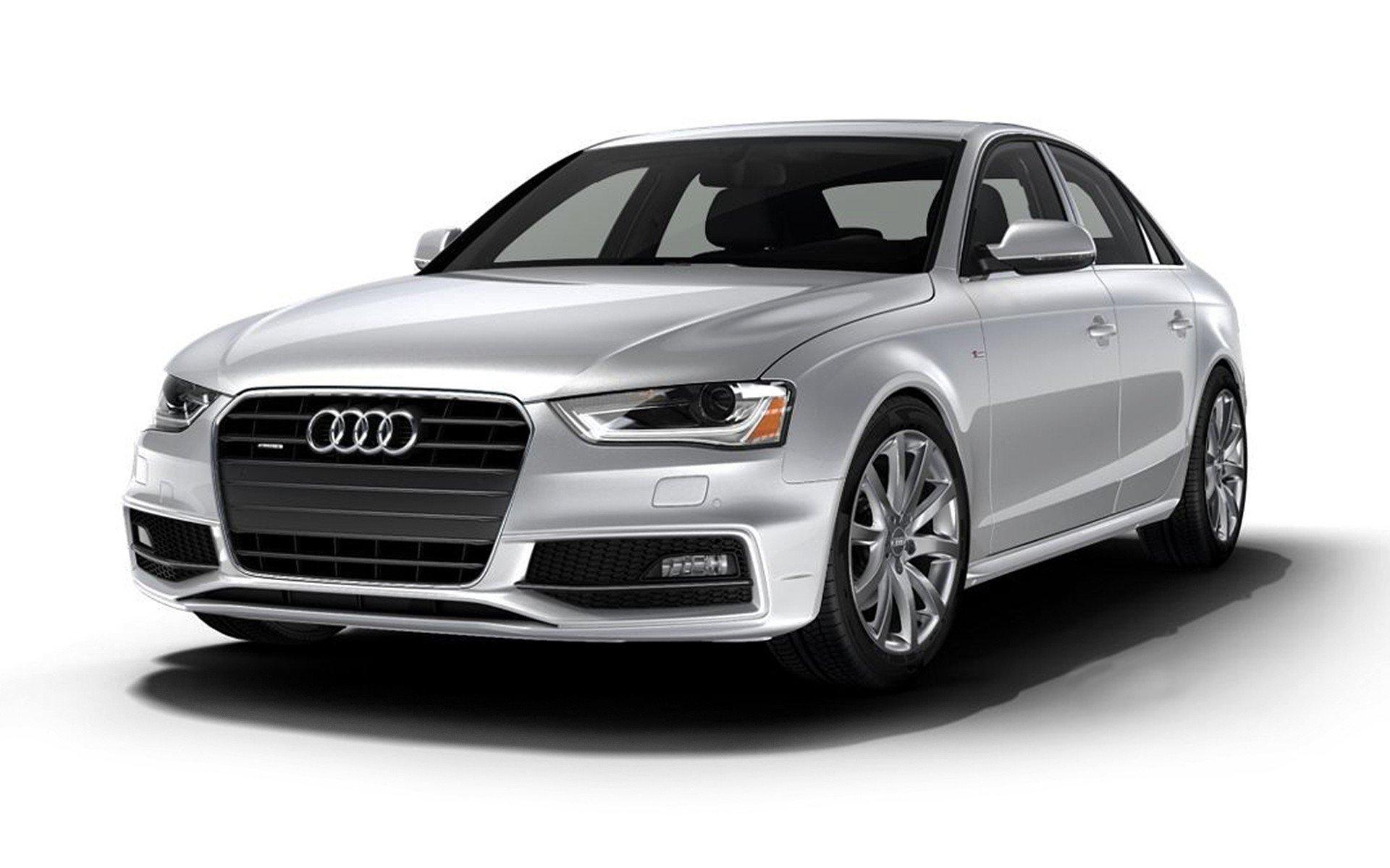 Audi A4 Owner's Workshop Manuals PDF