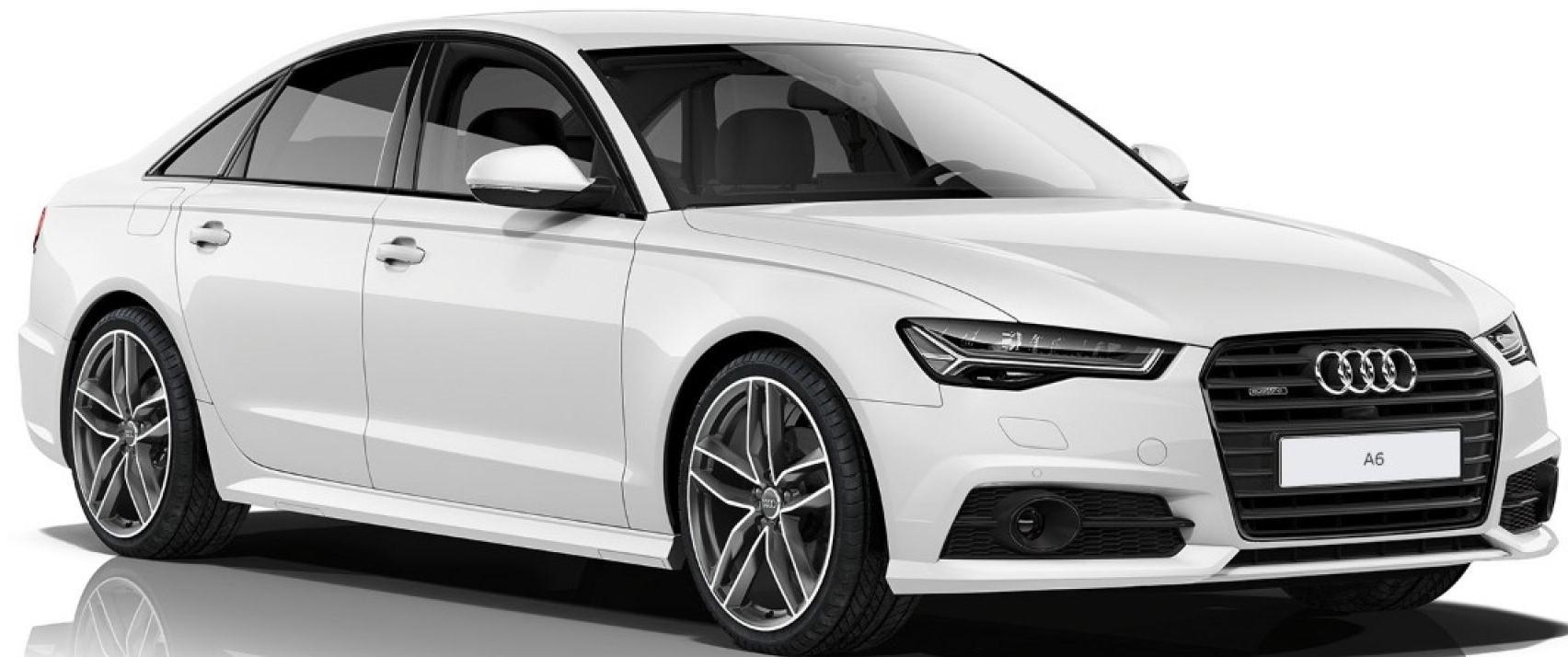 Audi A6 Owner's Workshop Manuals PDF