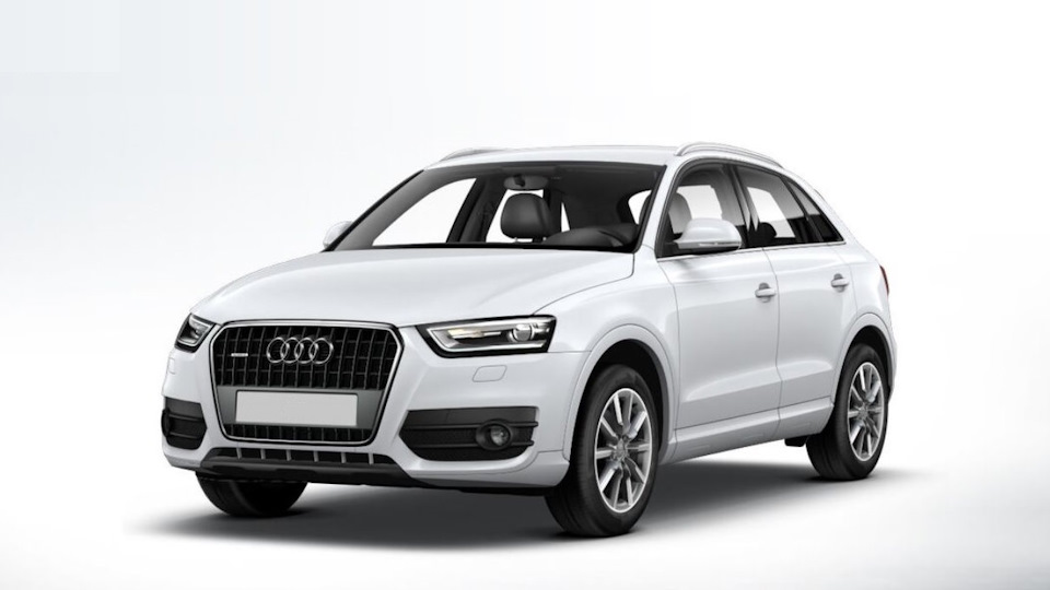 Audi Q3 Owners Manuals PDF