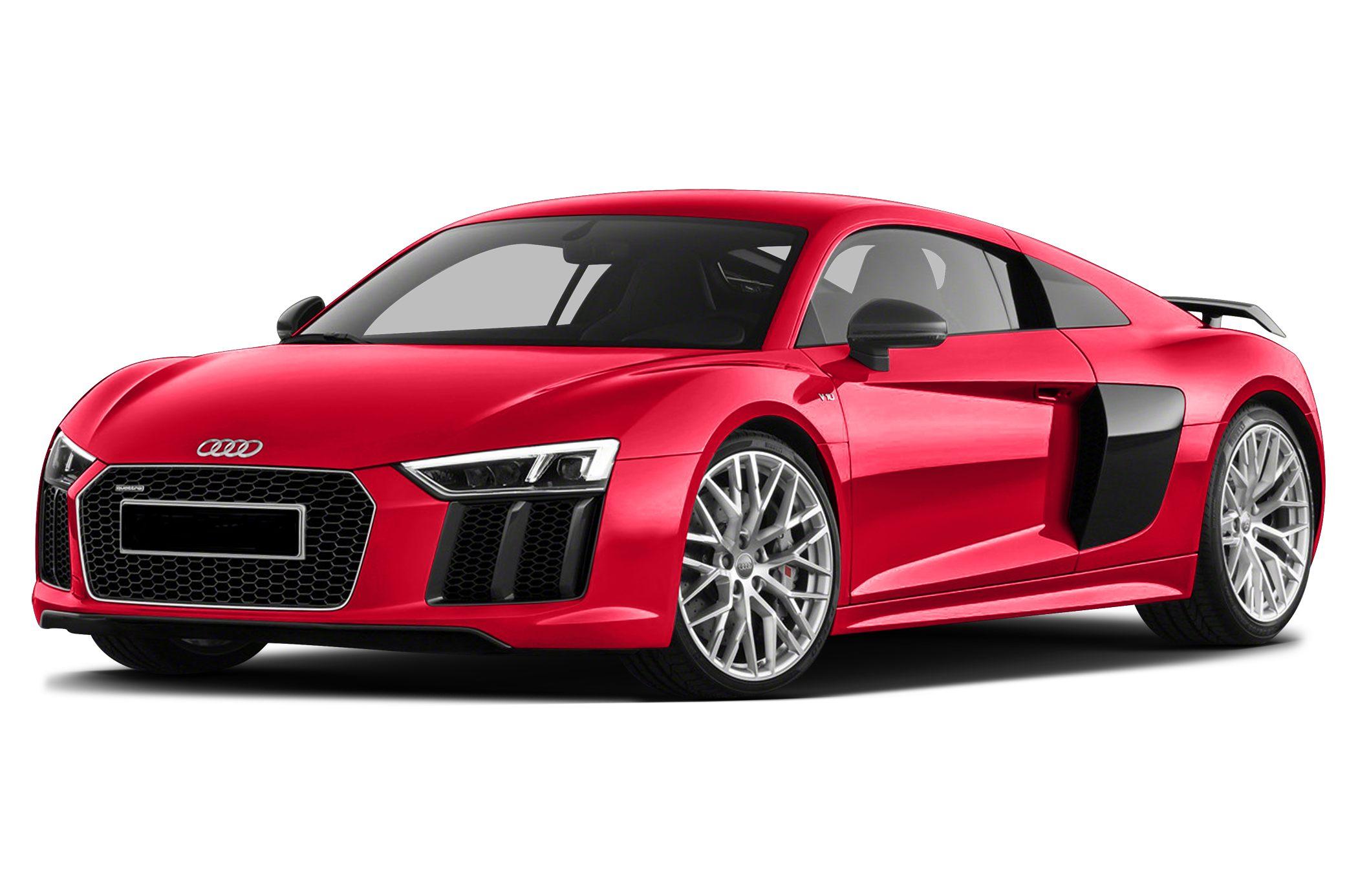 Audi R8 Owner's Manual PDF
