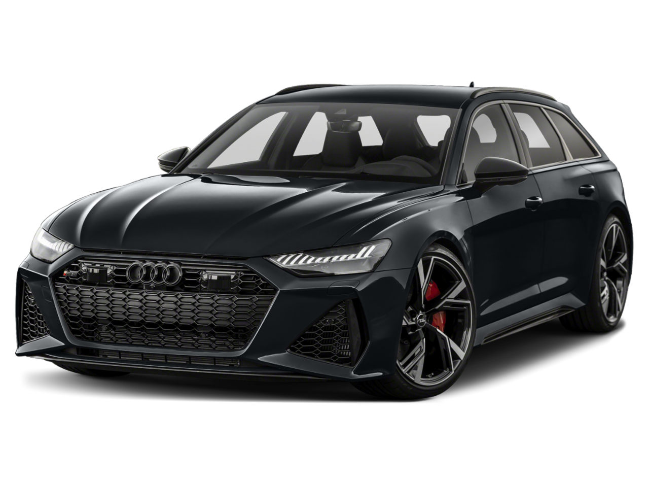 Audi RS 6 Service Manual