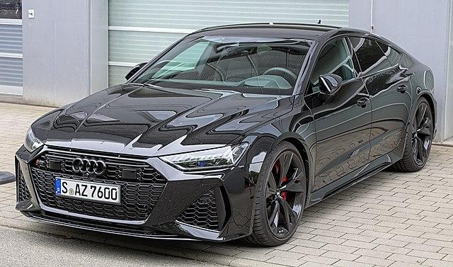Audi RS7 Owner Manuals PDF