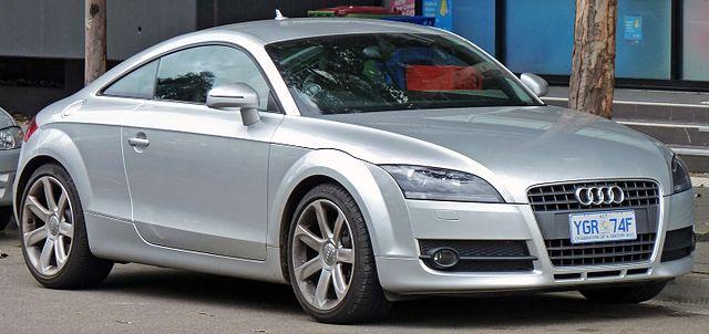 Audi TT Owner Workshop Manuals