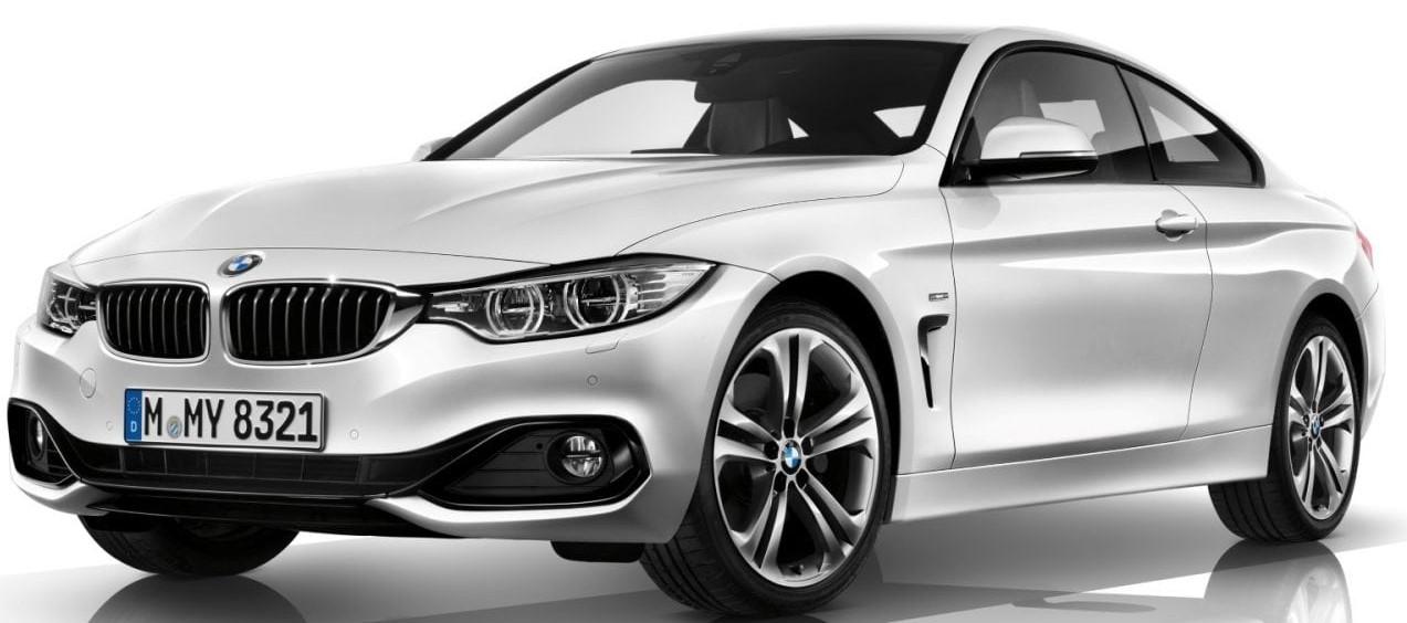 BMW F32 Service Repair & Owner Manuals
