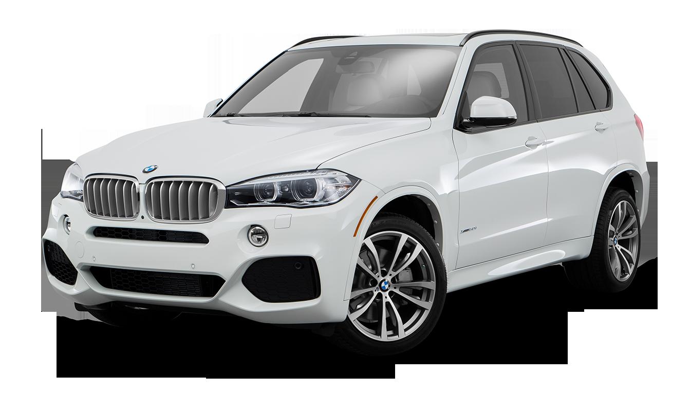 BMW X5 (F15) Owners Manual PDF