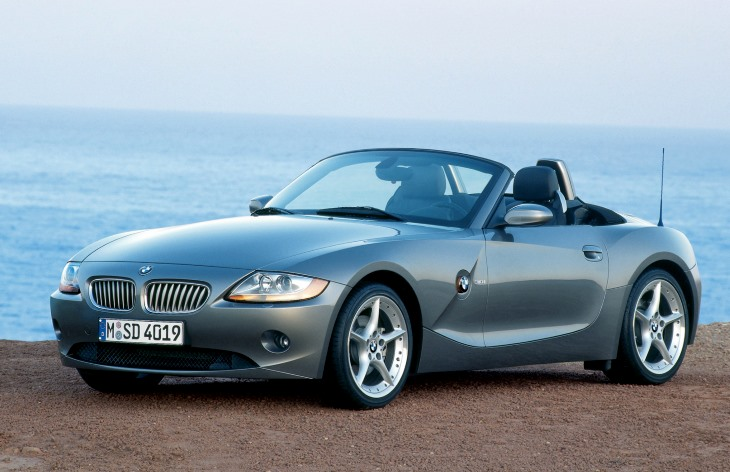 BMW Z4 E85/E86 Owners Workshop Manuals