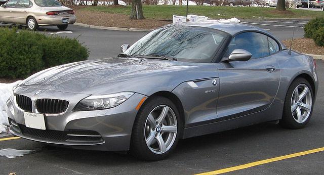 BMW Z4 E89 Owners Manual PDF