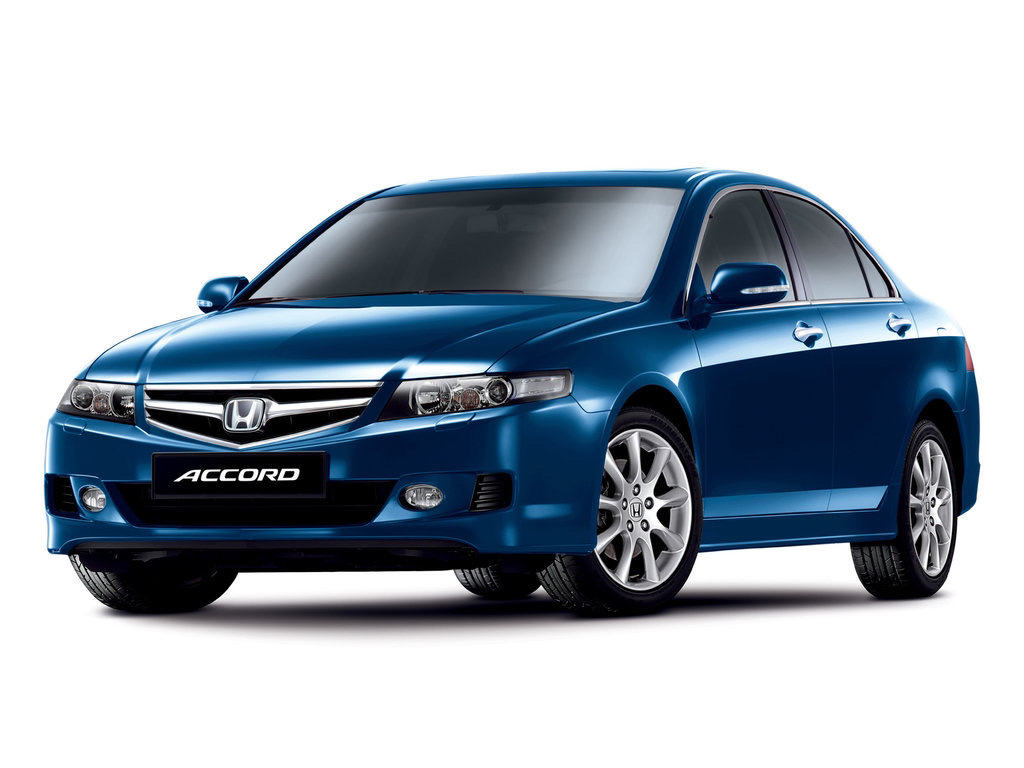 Honda Accord Service Repair Manuals PDF
