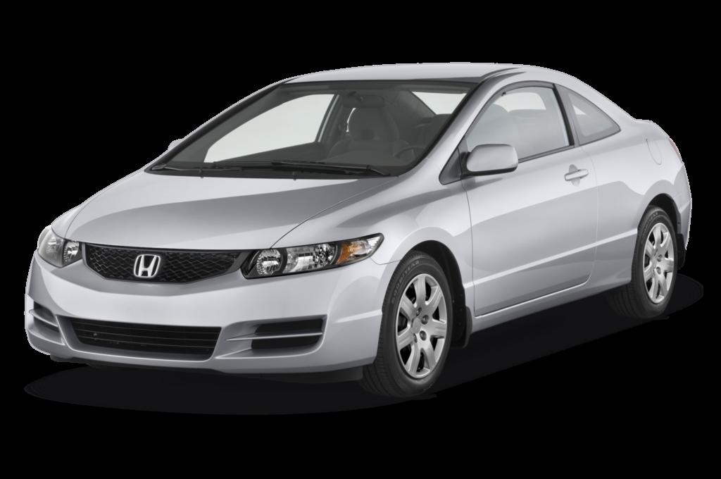 Honda Civic Service Repair Manuals PDF