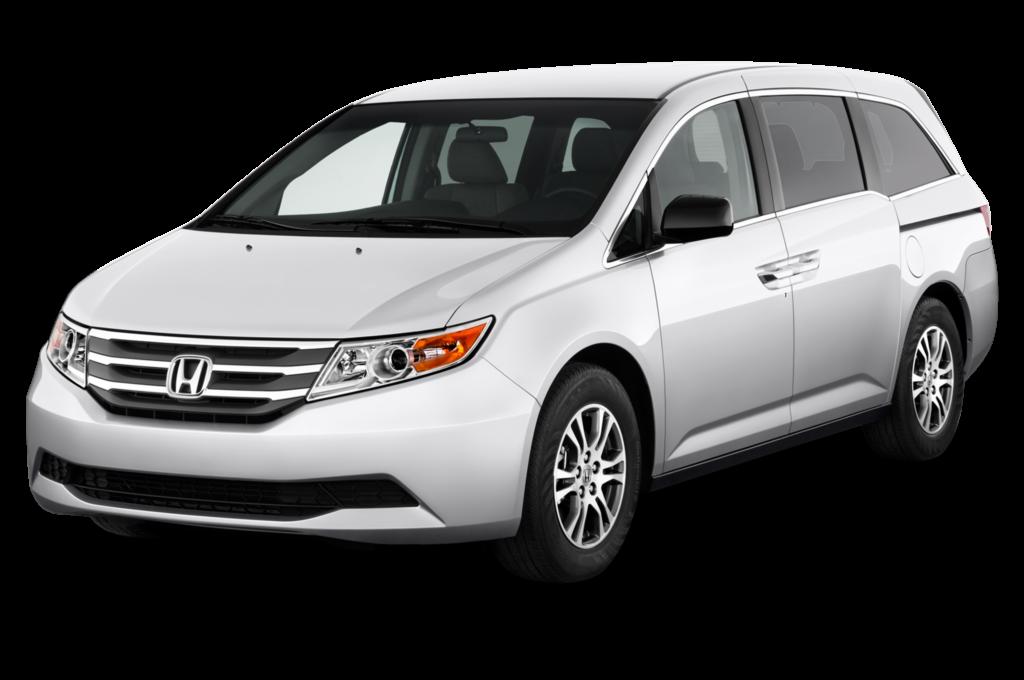 Honda Odyssey Service Repair Manuals PDF