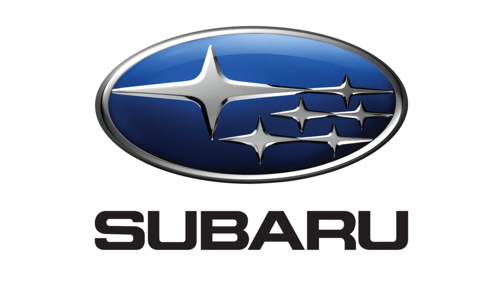 Subaru Owner's Workshop Manuals