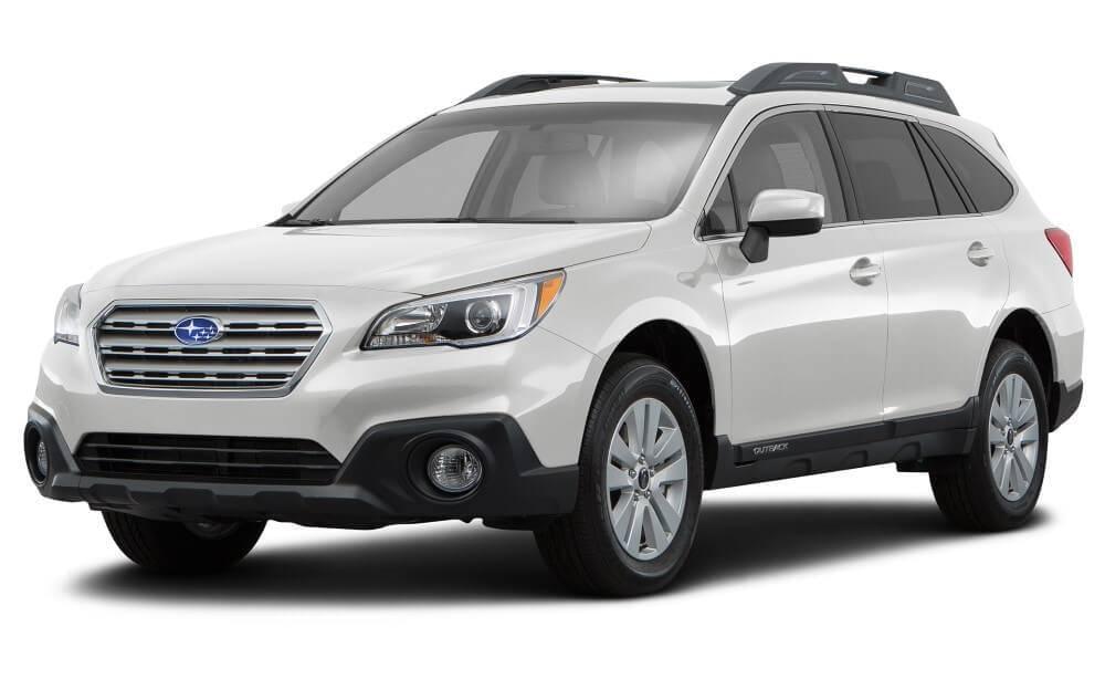 Subaru Outback Service Repair Manuals PDF